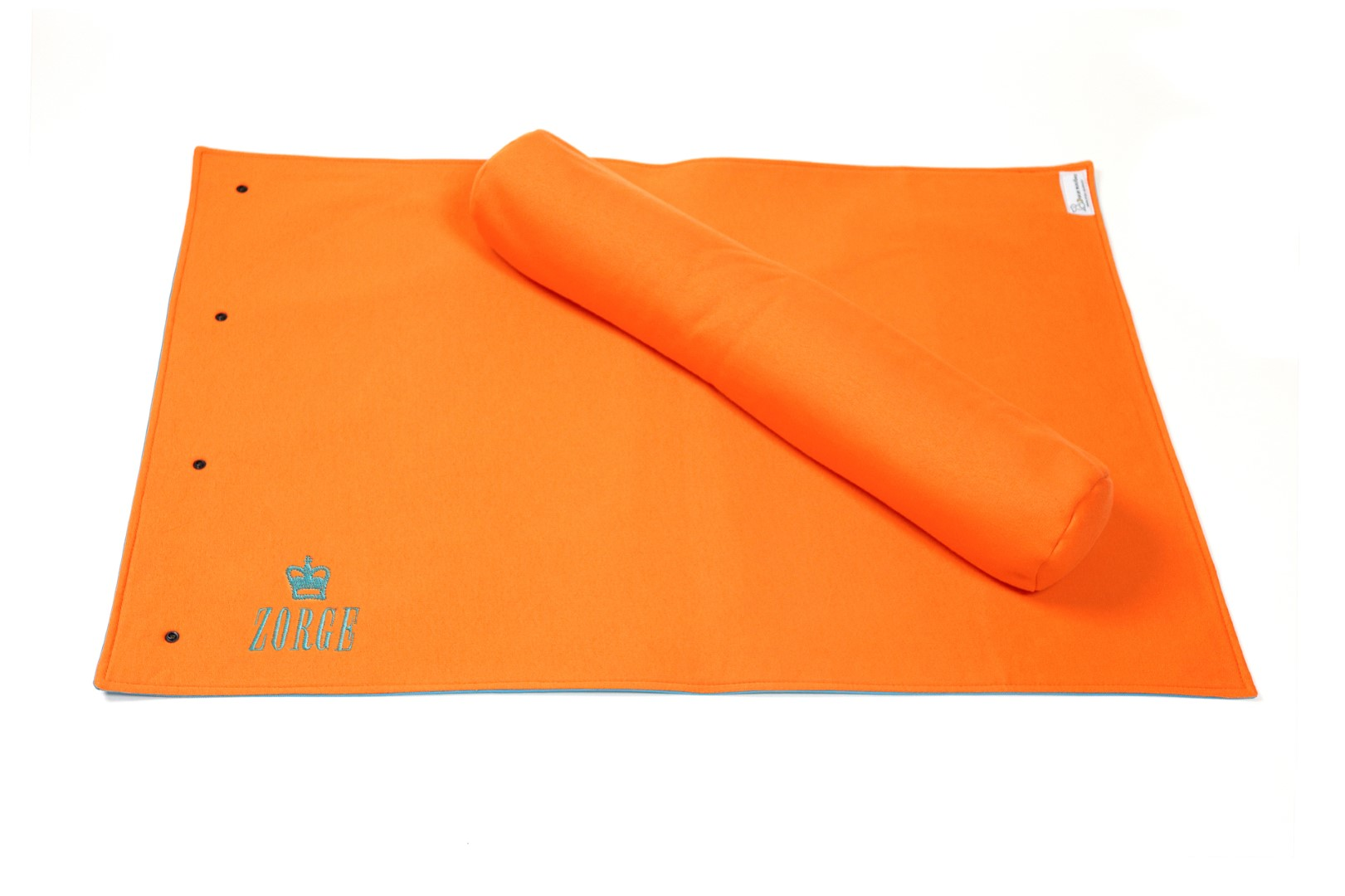 prekrivač za kauč s odvojenim jastukom