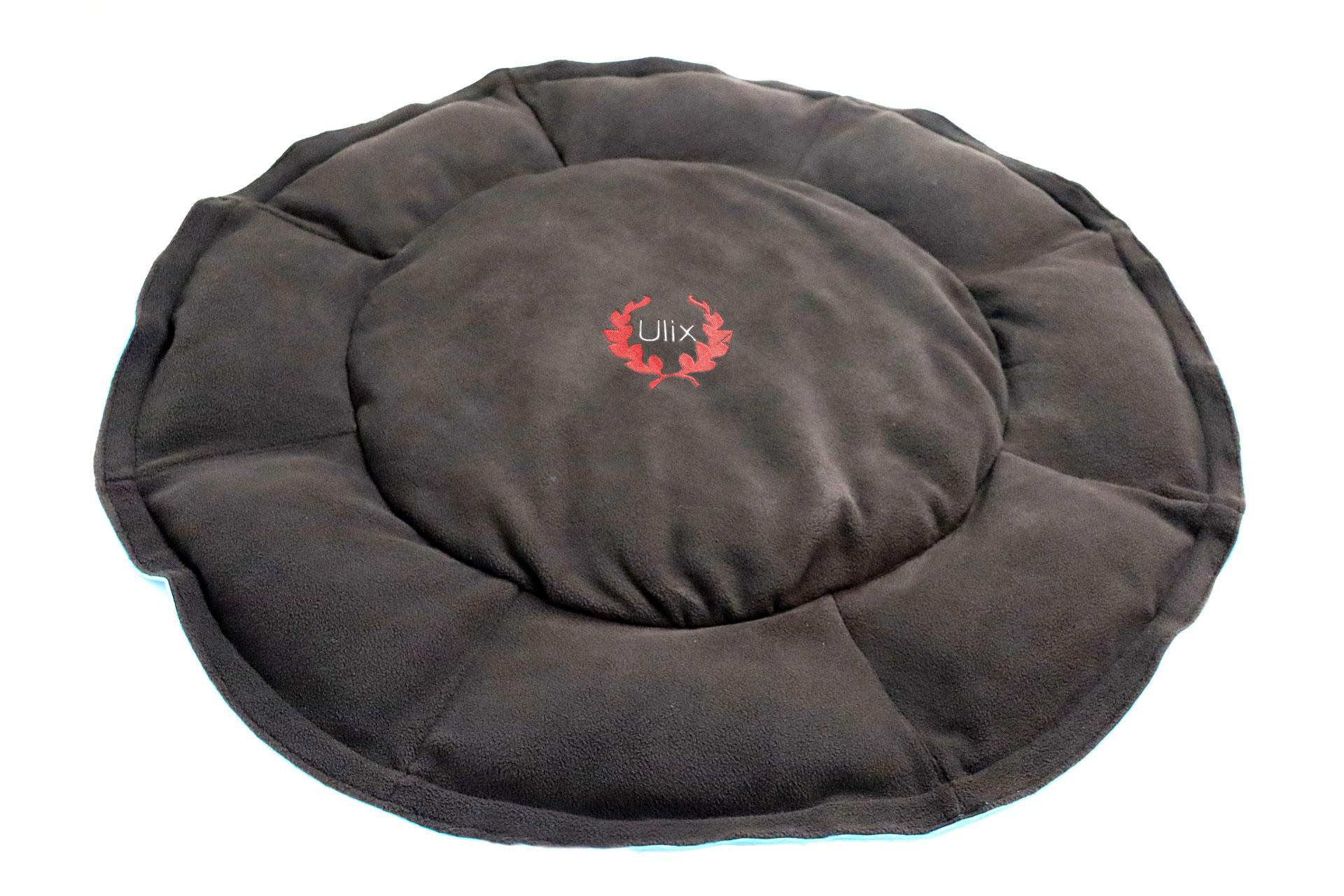 personalizirani jastuk za pse gnijezdo