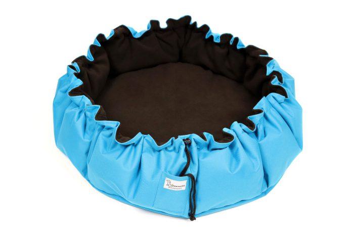 gnijezdo jastuk za pse