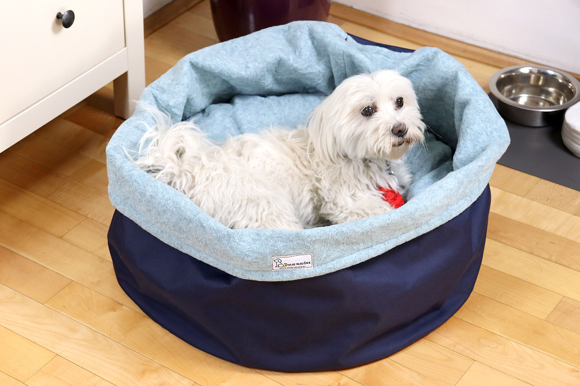 krevet za pse špilja