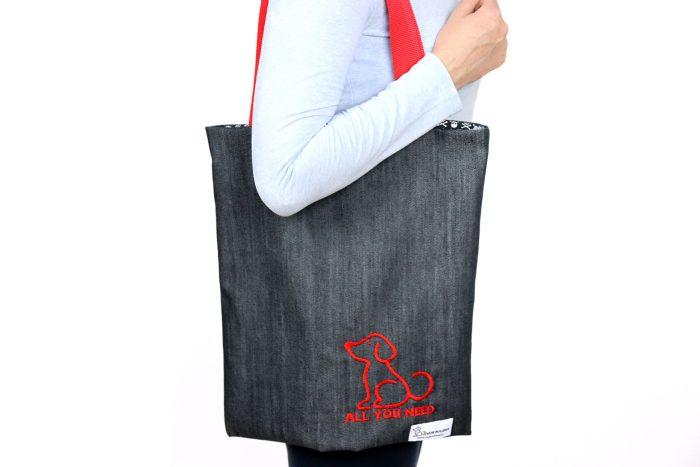 shopping torba