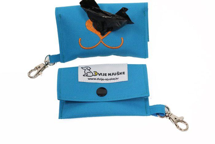 torbice za higijenske vrećice